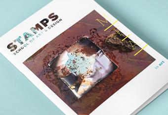 MFA in art – viewbook